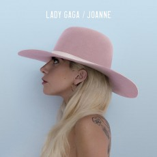 CD / Lady Gaga / Joanne / DeLuxe Edition