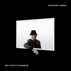 CD / Cohen Leonard / You Want It Darker / Digipack