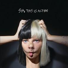 2LP / Sia / This Is Acting / Vinyl / 2LP / Coloured