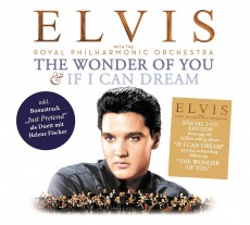 2CD / Presley Elvis / Wonder Of You / With Royal Philharmonic Orch.
