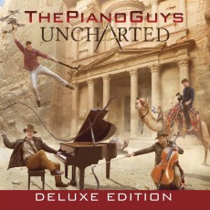 CD/DVD / Piano Guys / Uncharted / CD+DVD