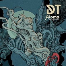 2CD / Dark Tranquillity / Atoma / 2CD