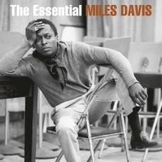 2LP / Davis Miles / Essential Miles Davis / Vinyl / 2LP