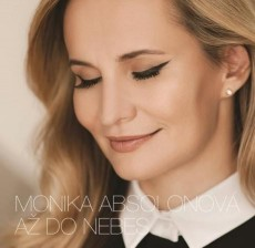 CD / Absolonová Monika / Až do nebes / Digipack
