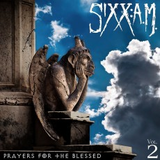 CD / Sixx AM / Prayers For The Blessed Vol.2.