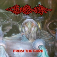 LP / Crusher / From The Core / Vinyl