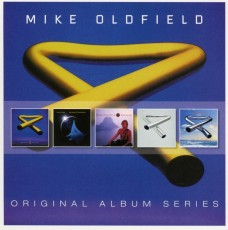 5CD / Oldfield Mike / Original Album Series / 5CD