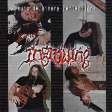 LP / INGROWING / Suicide Binary Reflections / Vinyl