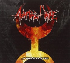 CD / Animal Hate / ...A Witch Shall Be Born / Digipack