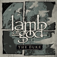 CD / Lamb Of God / Duke / Digisleeve
