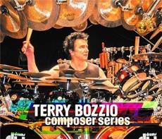 4CD / Bozzio Terry / Composer Series / 4CD+BRD