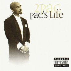 CD / 2Pac / Pac's Life