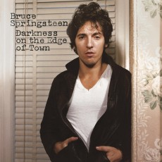 LP / Springsteen Bruce / Darkness On The Edge Of Town / Vinyl