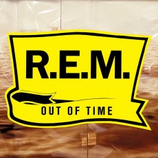 LP / R.E.M. / Out Of Time / Vinyl