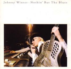 CD / Winter Johnny / Nothin' But the Blues