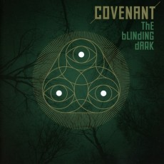 CD / Covenant / Blinding Dark