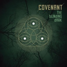 LP/CD / Covenant / Blinding Dark / Vinyl / 3Lp+2CD