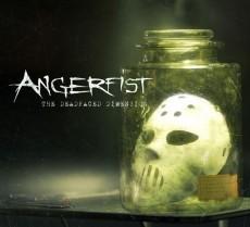 3CD / Angerfist / Deadfaced Dimension / 3CD