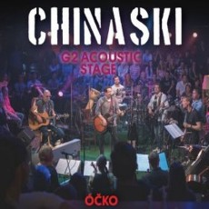 CD/DVD / Chinaski / G2 Acoustic Stage / CD+DVD