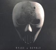 2CD / Angerfist / Raise & Revolt / 2CD