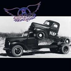 LP / Aerosmith / Pump / Vinyl