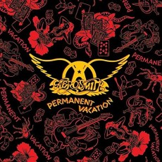 LP / Aerosmith / Permanent Vacation / Vinyl