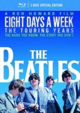 2Blu-Ray / Beatles / Eight Days A Week / 2Blu-Ray