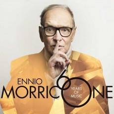 CD / Morricone Ennio / Morricone 60 / Digisleeve