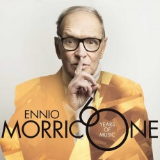 2LP / Morricone Ennio / Morricone 60 / Vinyl / 2LP