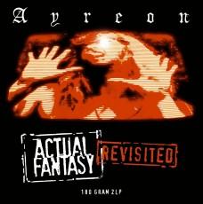 2LP / Ayreon / Actual Fantasy / Revisited / Vinyl / 2LP