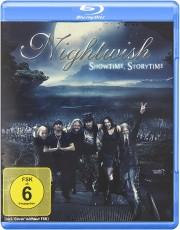 Blu-Ray / Nightwish / Showtime,Storytime / 2Blu-Ray