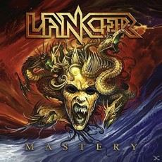 CD / Lancer / Mastery / Digipack