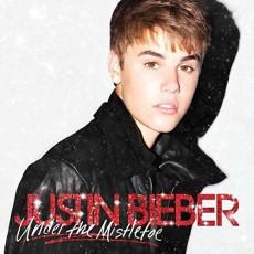 CD / Bieber Justin / Under The Mistletoe / Vinyl