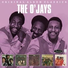 5CD / O'Jays / Original Album Classics / 5CD