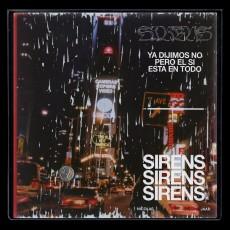 CD / Jaar Nicolas / Sirens