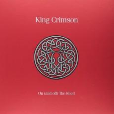 CD/BRD / King Crimson / On(And Off)1981-1984 / CD+DVD+Blu-Ray