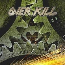 CD / Overkill / Grinding Wheel / Digipack