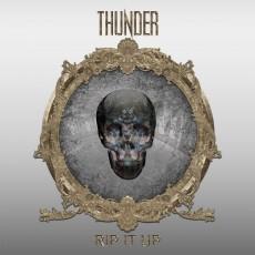 2LP / Thunder / Rip It Up / Vinyl / 2LP