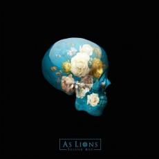 LP / As Lions / Selfish Age / Vinyl