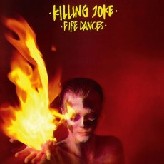 LP / Killing Joke / Fire Dances / Vinyl / Picture