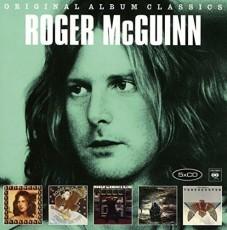 5CD / McGuinn Roger / Original Album Classics / 5CD