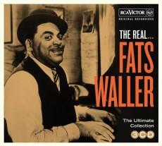 3CD / Waller Fats / Real...Fats Waller / 3CD