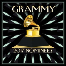 CD / Various / 2017 Grammy Nominees