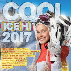2CD / Various / Cool Ice Hits 2017 / 2CD