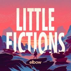 LP / Elbow / Little Fictions / Vinyl