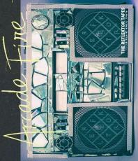 Blu-Ray / Arcade Fire / Reflektor Tapes / Live... / Blu-Ray