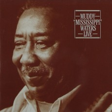 """2CD / Waters Muddy / Mudy """"Mississippi"""" Waters Live / 2CD"""