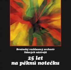 2CD / Broln / 25 let na pěknů notečku / 2CD