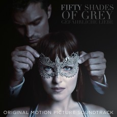 CD / OST / Fifty Shades Darker