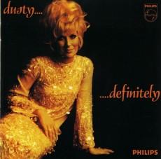 CD / Springfield Dusty / Dusty...Definitely